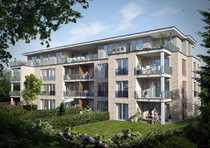 Gronau Living Citynahe Neubauwohnung 2