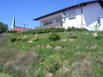 Krickenbach - Freistehendes 1-2 Familienhaus
