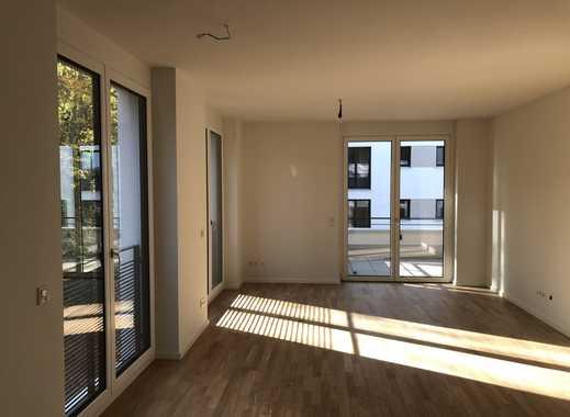 Erstbezug exklusive 3-Zimmer-Wohnung am Höhenpark Killesberg