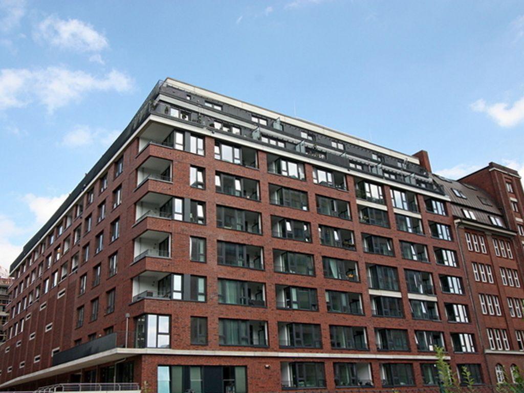 Barrierefreie Wohnung Hamburg