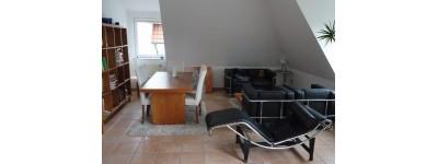 2 ZKB DG-Komfortwohnung, TOP Lage, moderne EBK, großer Süd-West Balkon, provisionsfrei