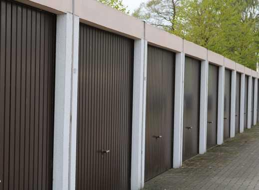 *AKTION* Nachmieter Gesucht - Garage in Nienburg zu vermieten