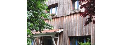 Klinikumsnah mit Blick zum Kaiser - Schöne 5 Zimmer Wohnung in Minden-Bölhorst