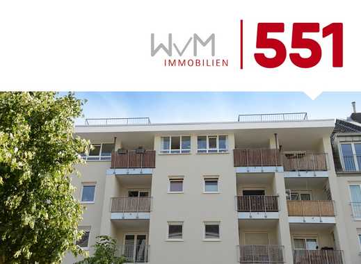Großzügige 4-Zimmer-Wohnung mit 2 Loggien in Ehrenfeld!