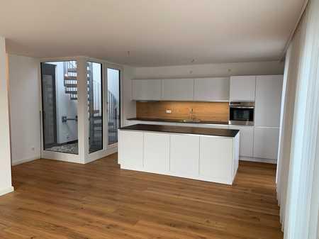 SELTENHEIT: Wohnungen wie diese sind in Passau schwer zu bekommen, 4 Zimmer, Dachterrasse, EBK, uvm. in Haidenhof Nord (Passau)