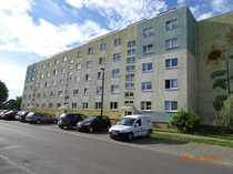 3 Raum-Wohnung 1 Etage mit