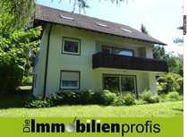 Großzügiges Einfamilienhaus mit Einliegerwohnung in