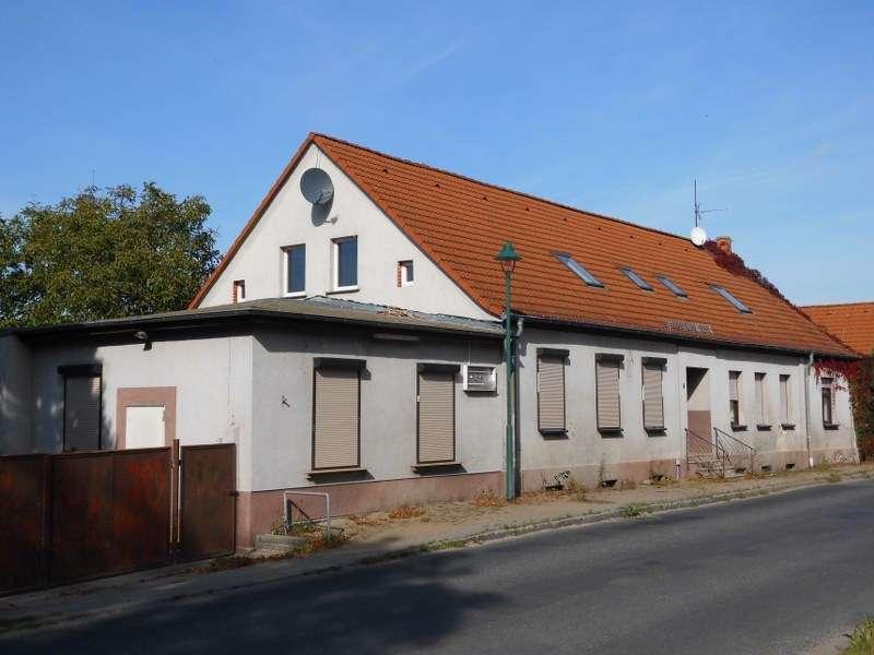 Haus Märkisch Luch