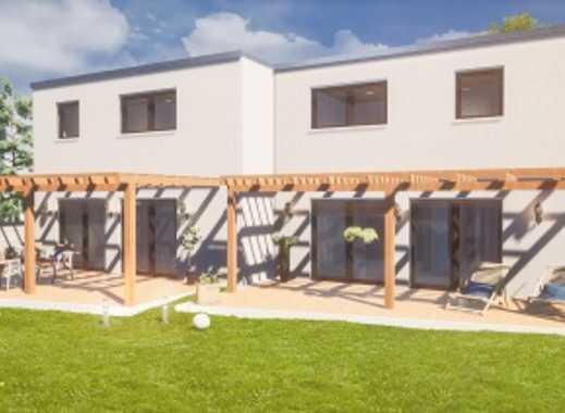 modernes Wohnen für junge Familien