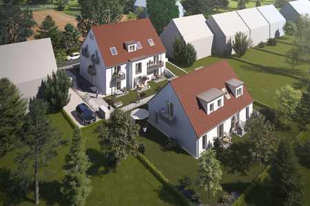 Micro Apartment in Kriegshaber (Augsburg)