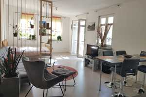 1.5 Zimmer Wohnung in Bamberg