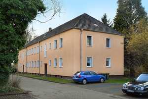 1 Zimmer Wohnung in Duisburg