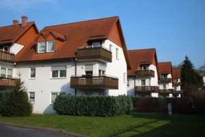 4 Zimmer Wohnung in Wartburgkreis