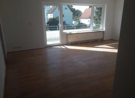 Helle 3 Zimmer-Wohnung direkt in Bensheim, Parkett und Fliesen