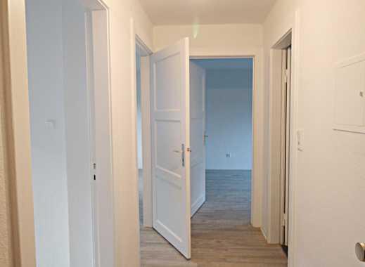 Erstbezug nach Sanierung - Hübsche 3-Zimmerwohnung - MEinswarden!
