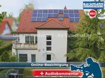 Bild Berlin/Biesdorf: EFH mit Fahrstuhl & vielen Details als Mehrgenerationenhaus nutzbar-UWE G.BACHMANN