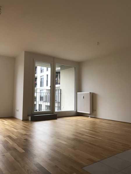 Moderne 3-Zimmer Neubauwohnung in Obersendling (München)