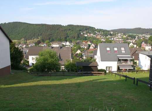 Sonnenverwöhntes Baugrundstück in Betzdorf!