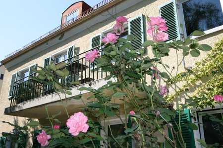 Wohnung für Studenten-WG mit Gartenbenutzung in Bogenhausen (München)