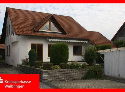 Haus kaufen in alfdorf immobilienscout24 for 2 familienhaus mieten