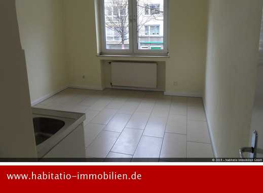 Hübsches Appartement mit Wohnküche & Balkon in Friedrichstadt