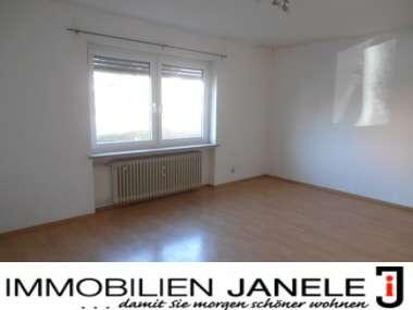 1-Zimmer-Appartement in Regensburg - Weichs - Für Singles und Wochenendheimfahrer in