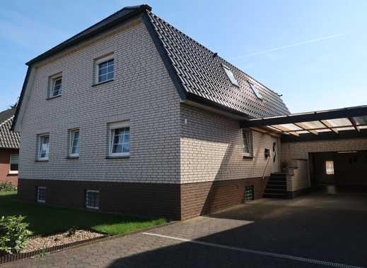 Top gepflegtes 1 - 2 Familienhaus in guter Lage von Stolzenau!