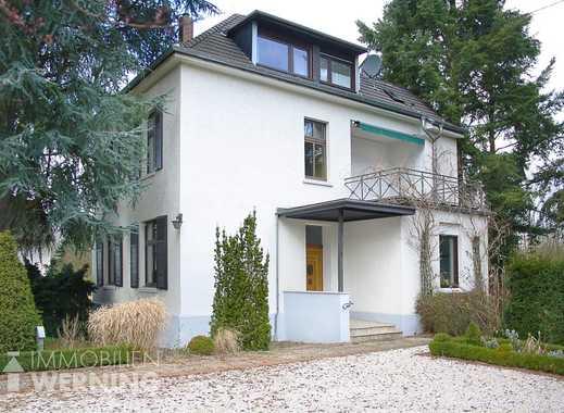 Seltene Gelegenheit! Gründerzeithaus in exponierter Lage von Rheinbreitbach