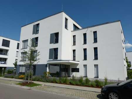 Moderne Mietwohnung mit Aufzug und Balkon im Schanzer Carrée in Südost (Ingolstadt)