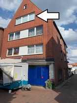 3-Zimmer-Dachgeschosswohnung in der Rathausstraße von