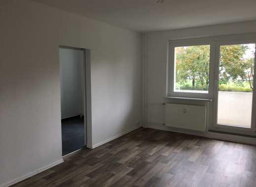 Jetzt 2 Monate kaltmietfrei sichern - Frisch renovierte Dreiraumwohnung