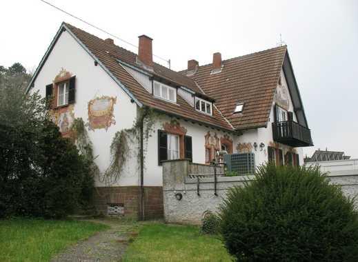 Großes freistehendes 1 Familienhaus im  Landhausstil