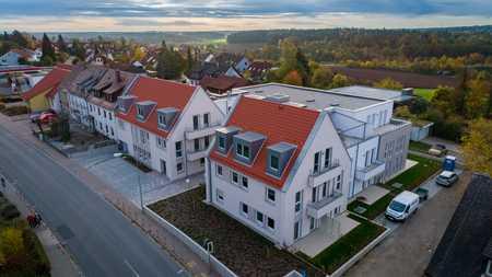 Gemütliche Erdgeschosswohnung in Heilsbronn in Heilsbronn