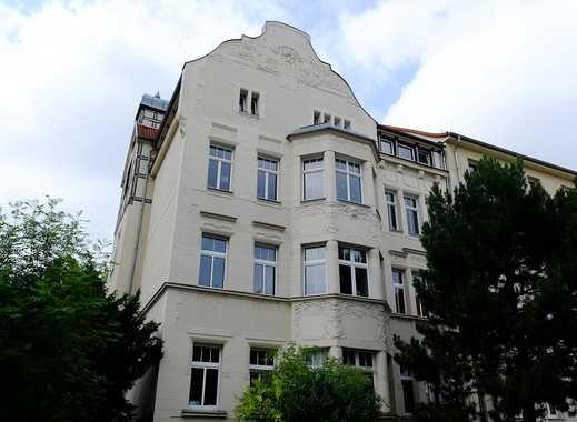 //Familienfreundliche 4,5-Zimmer-Wohnung in Gohlis//