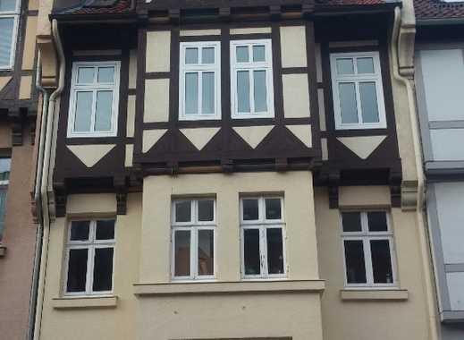 Geräumige drei Zimmer Wohnung im Zentrum von Wolfenbüttel