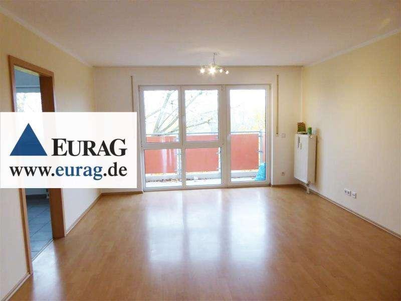 N-Schniegling: Helle 4-Zi-Whg. (2. OG ohne Lift), Balkon, Stellplatz in Schniegling (Nürnberg)