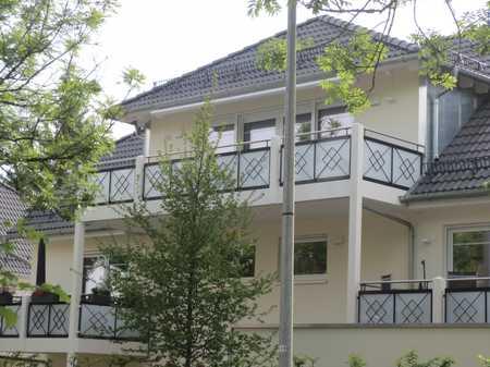 Erstbezug-Penthousewohnung-mit direktem Aufzugzugang in Feldmoching (München)
