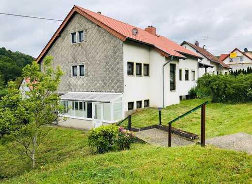 Viel Platz im und ums Haus - Urweiler