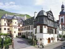 Historisches Schloss in Zell Mosel