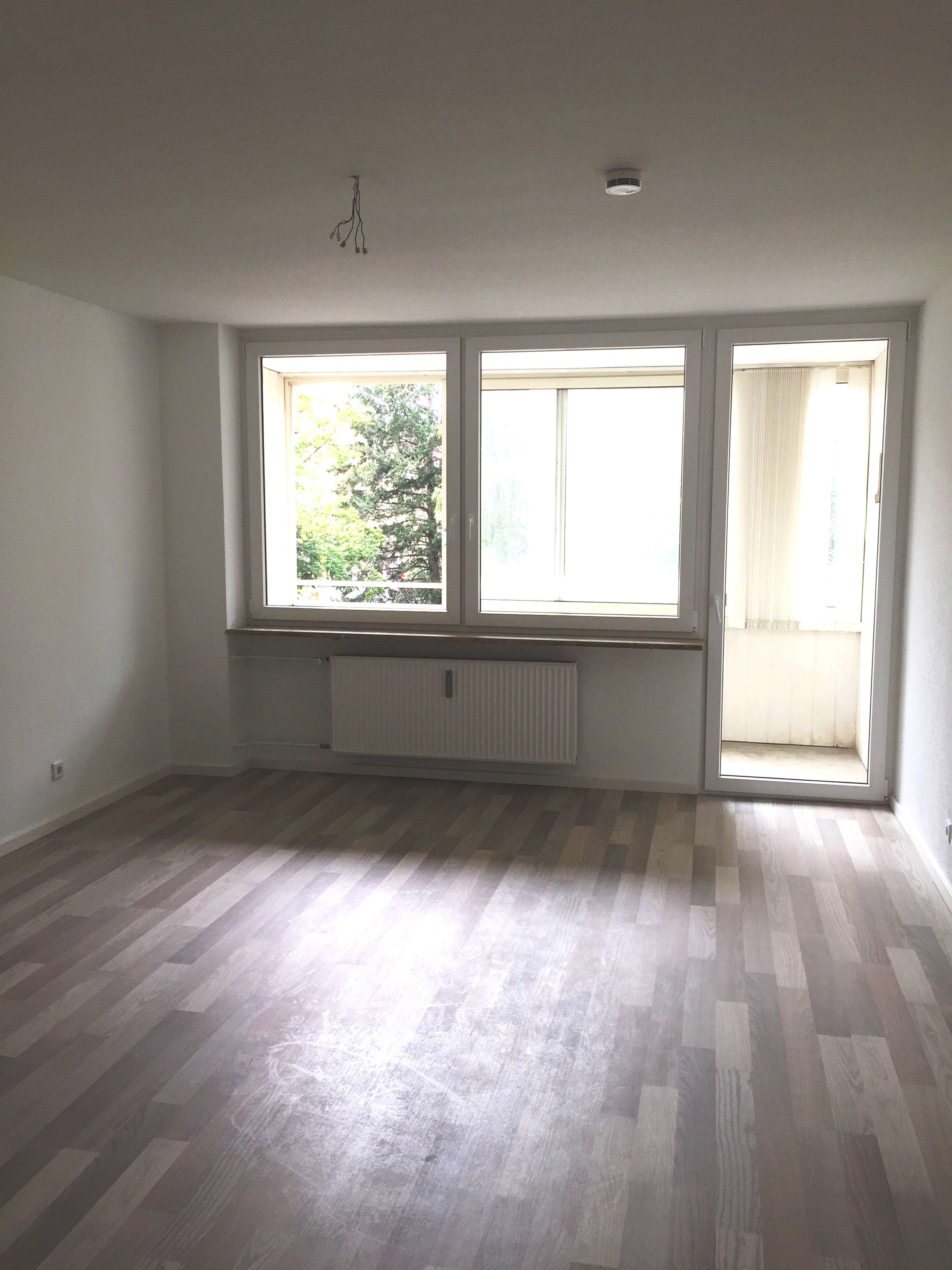 *provisionsfrei* möbliertes 1-Zi Apartment in Nürnberger City in