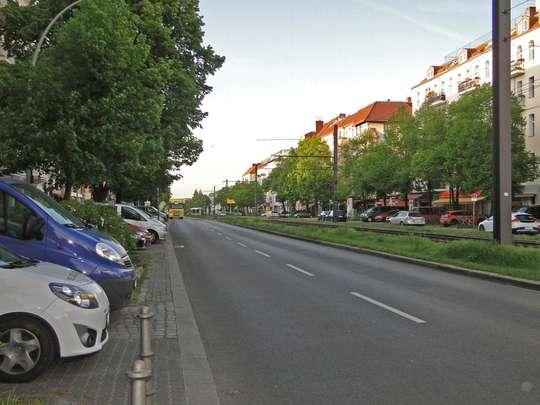 Single Apartment in Berlin Prenzlauer Berg - Bild 17