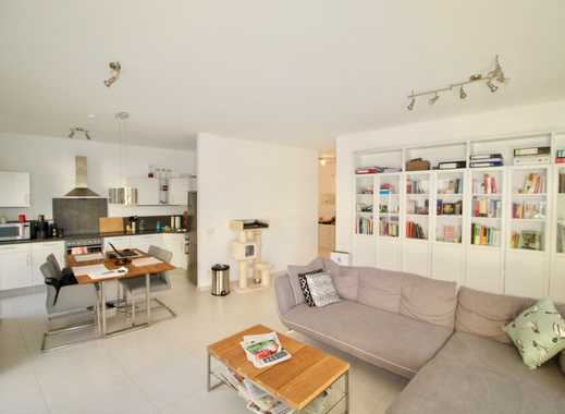 Komfort-Wohnung mit sehr guter Ausstattung!