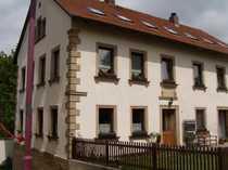 Wohnung Untersteinach