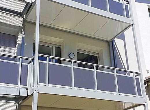 Helle Wohnung mit gehoberner Ausstattung und Balkon zwischen Rüttenscheid und Innenstadt
