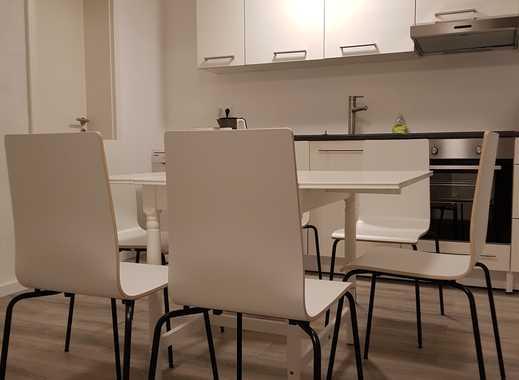 !NEU! Schöne WG-Zimmer in 3-Zimmer-Wohnung in Möhringen - möbliert in Bestlage von Möhringen