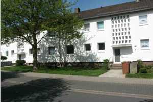 1 Zimmer Wohnung in Osnabrück (Kreis)