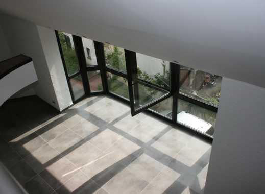 Individuelle 2 1/2-Zimmer-Wohnung mit großem Balkon in  Bad  Godesberg