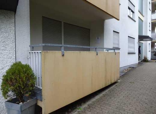 Schöne zwei Zimmer Wohnung mit EBK .in  Ottweiler nähe Krankenhaus
