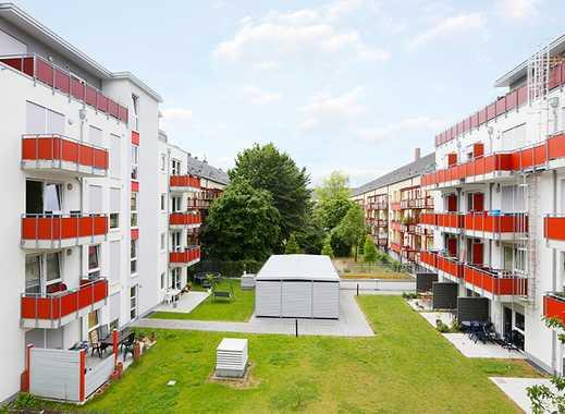 Schöne 2-Zimmerwohnung in guter Lage mit verkehrsgünstiger Anbindung in Bonn-Weststadt