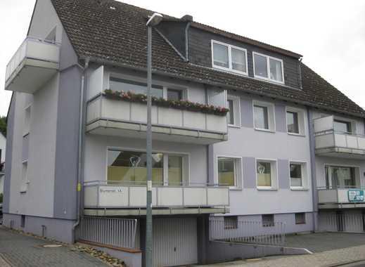 Sanierte Dachgeschosswohnung provisionsfrei